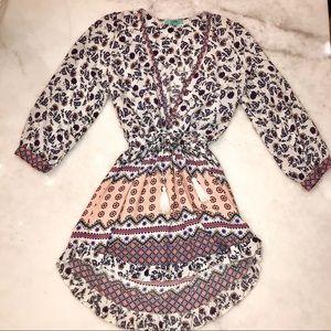 Karlie Summer Dress